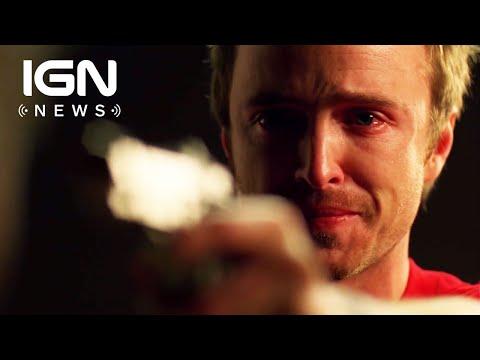 Jonny Hartwell - BREAKING BAD: Movie in the Works