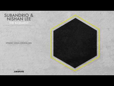 Subandrio & Nishan Lee - Dynamic Ocean (Original Mix) [Juicebox Music]