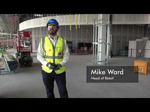 Manchester Airport Transformation Programme - Two Years on Site