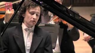 Shostakovich Piano Concerto No.2 (II) Martin Helmchen, Vladimir Jurowski, LPO
