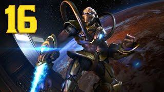 StarCraft Remastered - Kampania Protosów #16