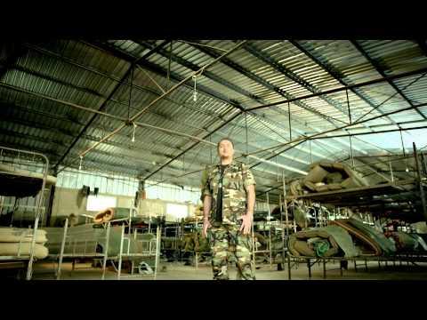 NEZIL AL JAYCH - AL FORSAN AL ARBAA - GHADI AL RAHBANI - LEBANESE ARMY SONG 2014 - GEORGE H SAKR