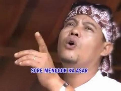 Papatong - Bah Dadeng (Lagu Sunda)