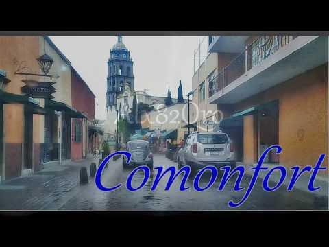 Comonfort, Guanajuato, Mexico