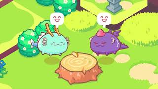 Axie Infinity Official Trailer