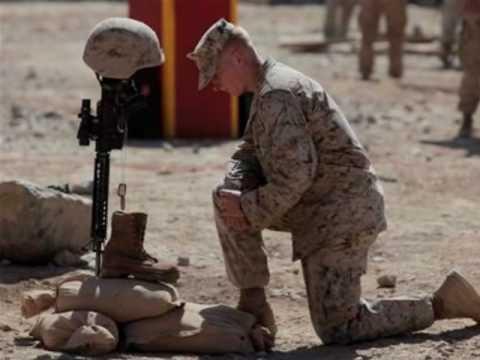 Sacrifice  A US Military Tribute