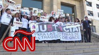 Celebran condena contra Julio de Vido por la tragedia de Once
