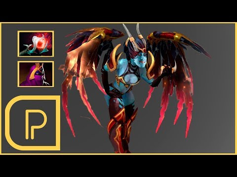 Purge Plays Queen Of Pain