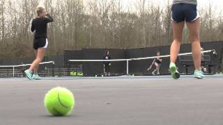 Butler University Women s Tennis
