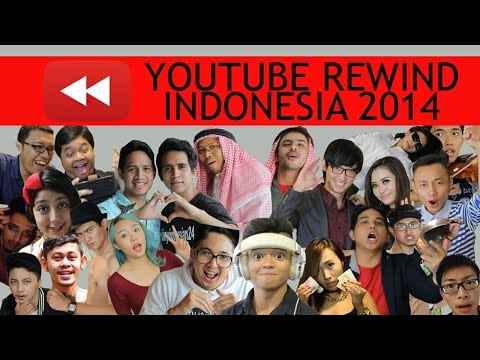Youtube Rewind INDONESIA