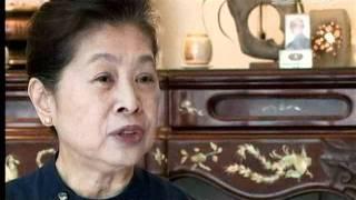 20110602《師徒之間》北區首任活動總幹事。林雅美