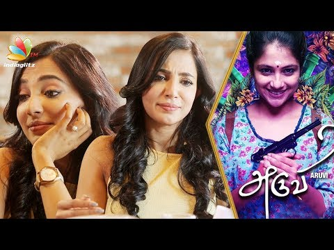 Parvathy Nair Interview | Nimir Movie | I was approached for Aruvi,Kalyanaparisu Tamil Serial Episode,Azhagu Tamil Serial Episode Revathy,CHANDRALEKHA Tamil Serial Episode,VALLI  Tamil Serial Episode