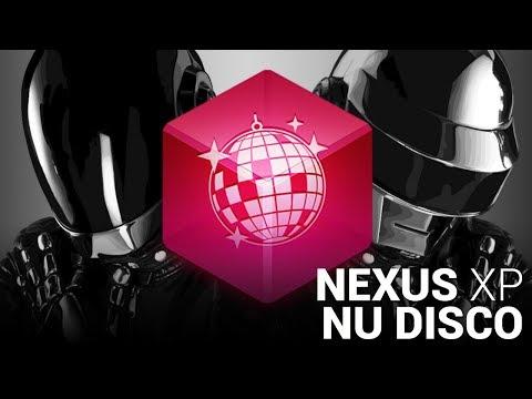 NEXUS2 NUDISCO!
