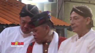 GORO GORO PARIKESIT NYANTRI_KANZUZ SHOLAWAT || Kidalang MANTEB SUDARSONO || 27 November 2019