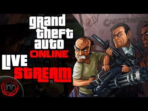 🔴Join Our Private Lobby!! Adding All Subs | Grand Theft Auto Online Live Stream (With T-Millz) |