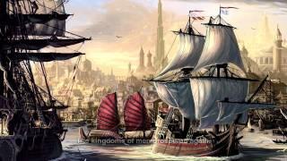 Pathfinder RPG - The Inner Sea World Guide Fan Trailer