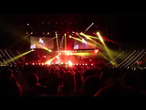 Alicia Keys - When It's All Over - HD live @ Torino Palaolimpico 19/06/2013