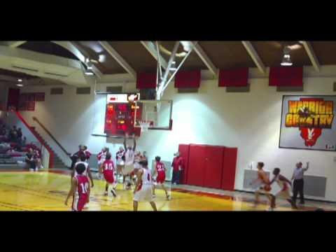DuQuoin Vs Carbondale Middle School State