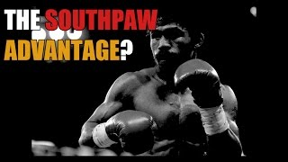 The Southpaw Advantage? - Film Study