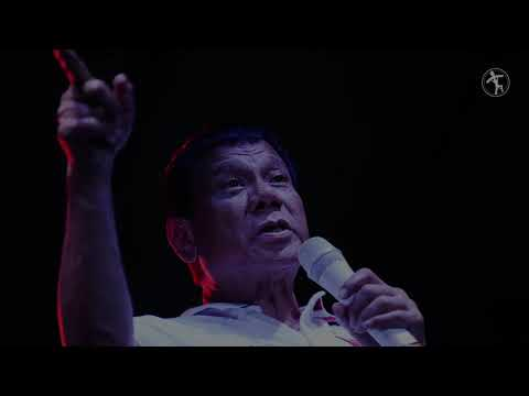Philippines President Duterte Seeks Collaboration With Catholic Bishops