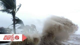 Toàn cảnh cơn bão số 3 ở Đà Nẵng | VTC