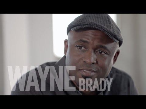 #StrongerThanStigma :15 Featuring Wayne Brady