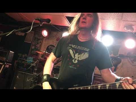 Megadeth Dave Ellefson Live - Killing is my business and business is good