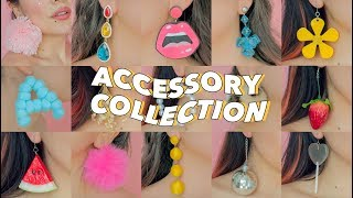 my alarmingly huge accessory collection, how I store everything + GIVEAWAY CLOSED