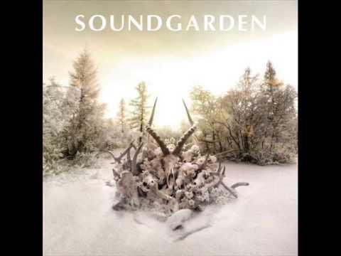 Soundgarden - Been Away Too Long (w.lyrics)