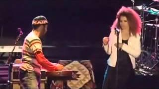 VANESSA DA MATA & BEN HARPER - BOA SORTE (GOOD LUCKY) - LEGENDADO EM PORTUGUÊS BR