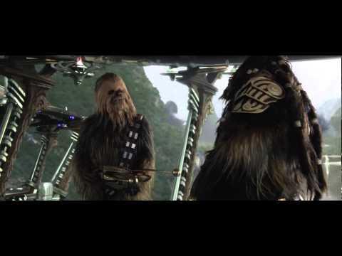 Beginning of The Great Jedi Purge