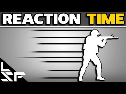 HOW TO IMPROVE REACTION TIME - CS:GO Tips &Tricks