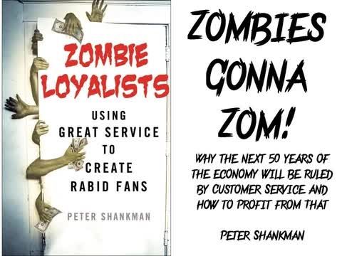 Image result for zombie loyalists
