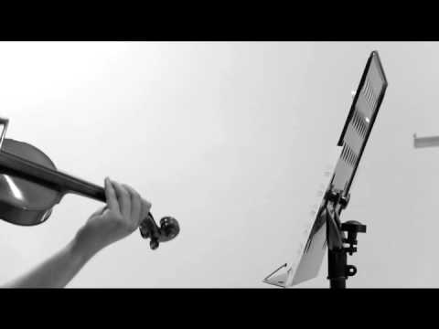 Christina Perri A Thousand Years Violin