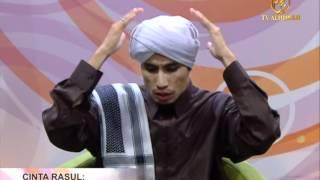 vuclip 30 minit Ustaz Don - Cinta Rasul..Bertemu Allah S.W.T (part 1 of 2)
