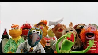 Muppets Most Wanted - No Sequel Awards