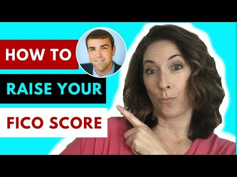 How to Improve Your Credit Score (Home Loan Credit Score) in 2018