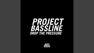 Drop the Pressure (The Counts Aka the Count of Monte Cristal Conquistador Remix)
