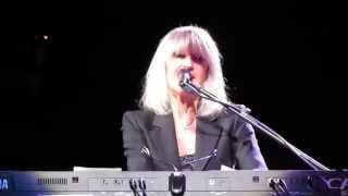 Fleetwood Mac - Over My Head - Boston Garden, October 10, 2014