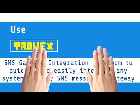 SMS Gateway Integration | Travel Management Software | Travel Agent Software | Trawex