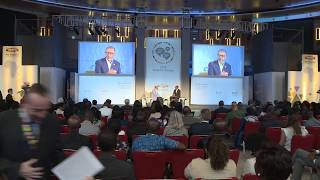 """Conversation on ''Public services in 21st century Africa"""" 