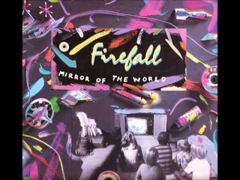 Firefall -Runaway Love