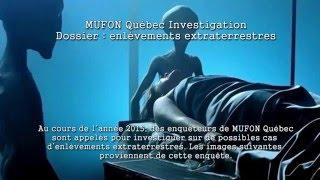 MUFON Québec Investigation Épisode 3