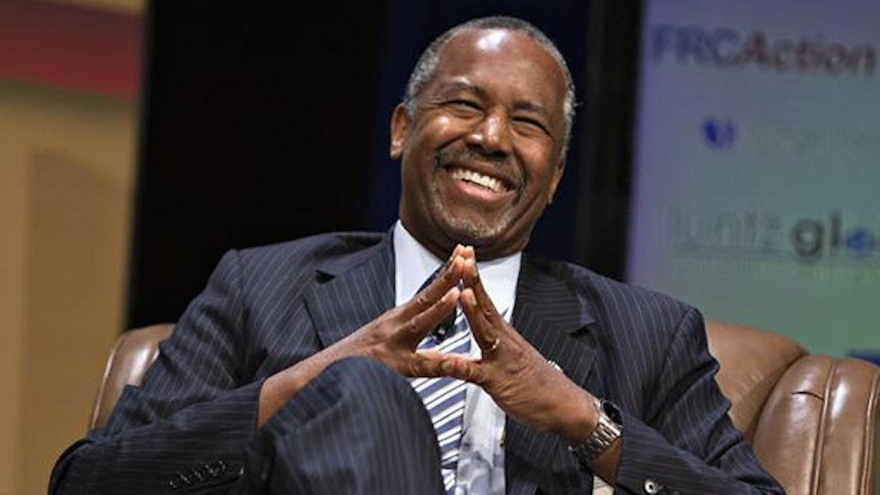 Republicans Cutting BILLIONS From HUD