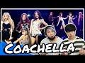 Reacting to BLACKPINK - DDU-DU DDU-DU 2019 Coachella  Live Performance