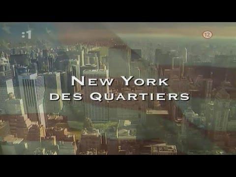 New York | Destinace svět - Newyorské čtvrtě | SK