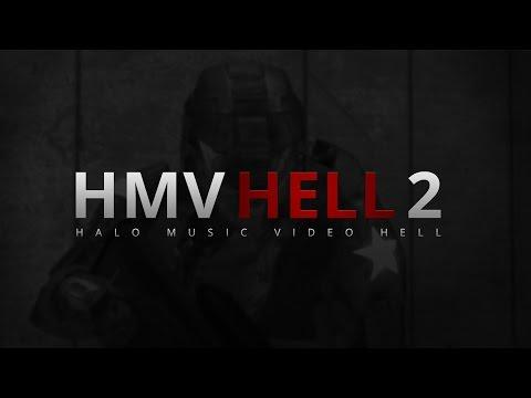 HMV Hell 2 (Halo 2 Machinima)