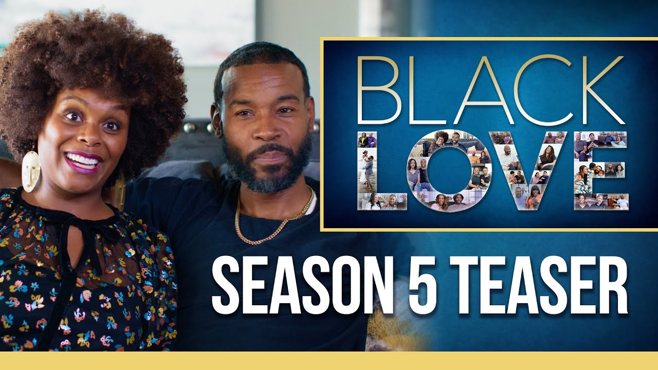 Download Black Love on OWN Returns May 14th! | Teaser