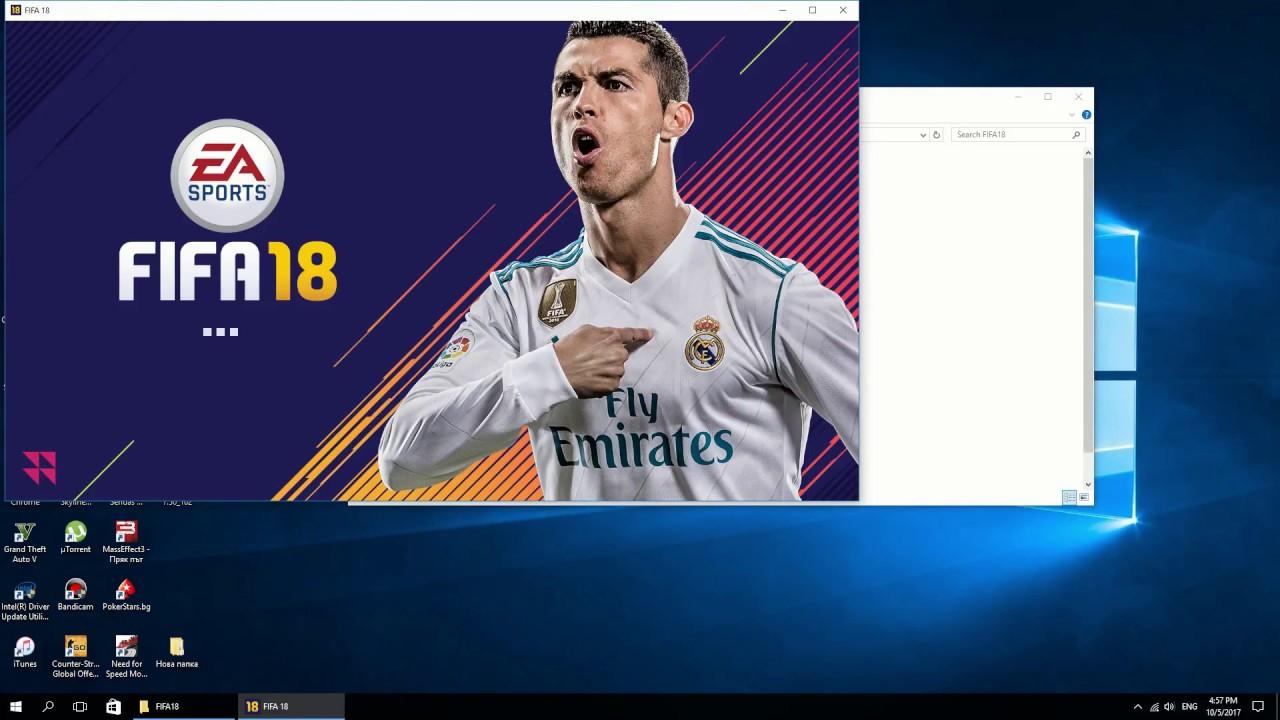 FIFA 17-18-19 Black Screen Problem FIX 100% work