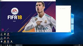 FIFA 18-19-20 Black Screen Problem FIX 100% work
